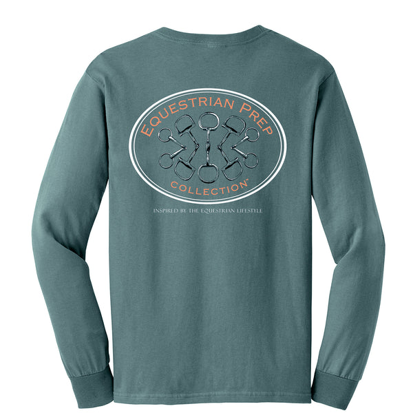 Equestrian Bits - English - Long Sleeve EP-70