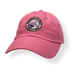 ab0eb85a92e Bright Pink Equestrian Prep Signature Logo Cap EP-811 – Equestrian Prep  Collection - Inspired by the Equestrian Lifestyle