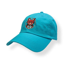 b95c2f44224 Preppy Fox Cap EP-819 – Equestrian Prep Collection - Inspired by the  Equestrian Lifestyle