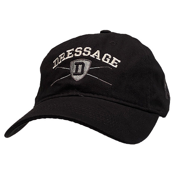Dressage Shield Stirrups Classics Cap