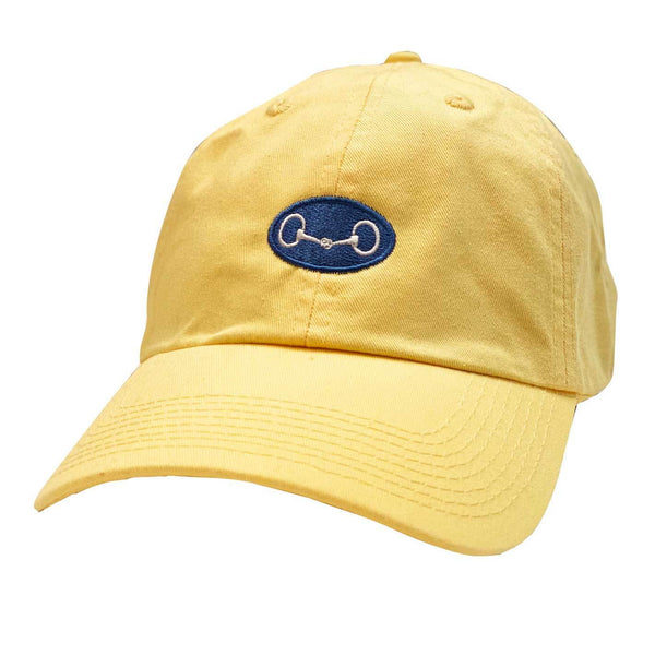 Bit in Oval Cap HA222