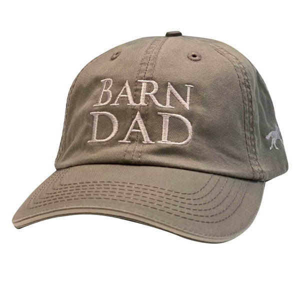 Barn Dad Cap HA223