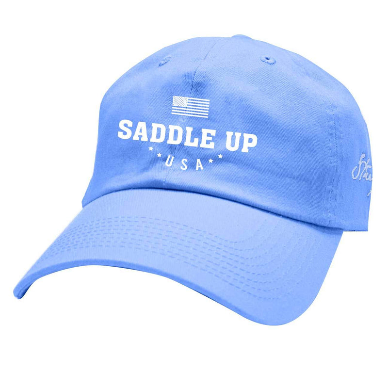 Saddle Up Cap HA248