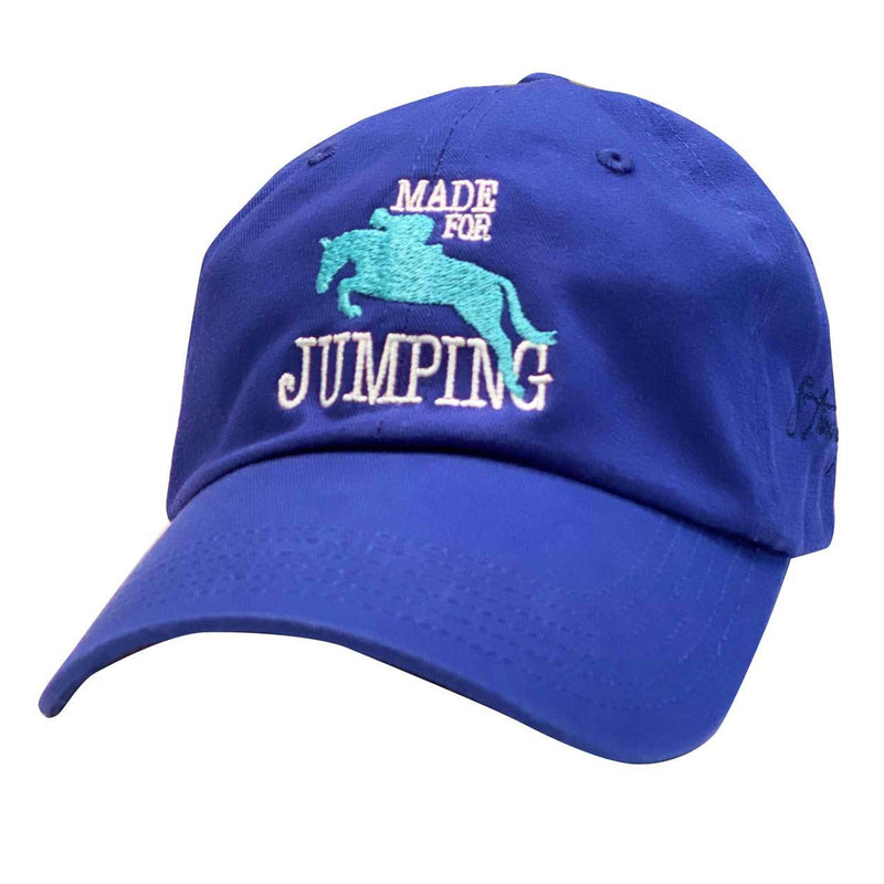 Made for Jumping Cap HA249