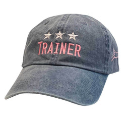 Trainer Cap HA255