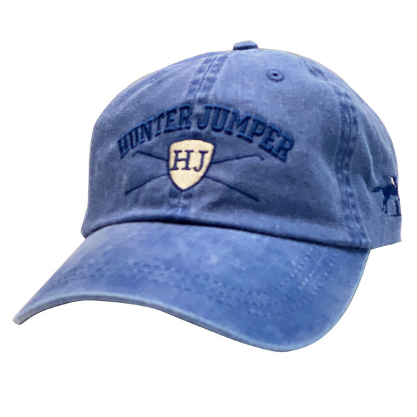 Hunter Jumper Shield Cap HA266
