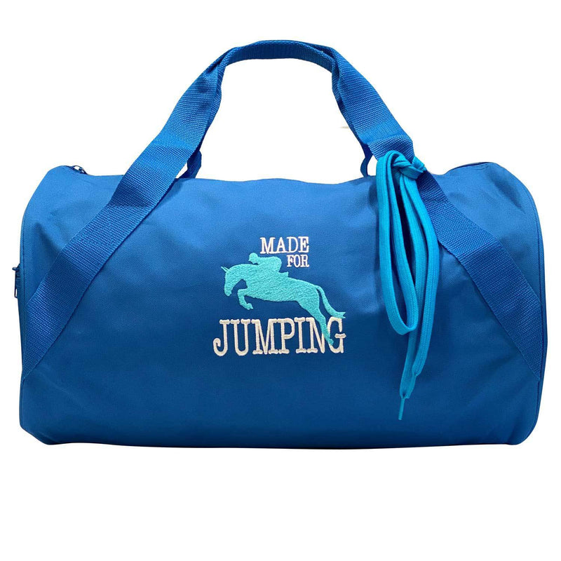 Made for Jumping Duffle Bag B914