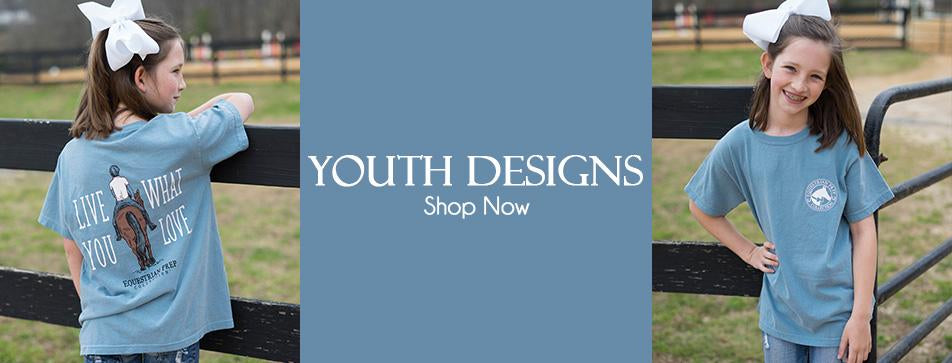 Youth Designs!