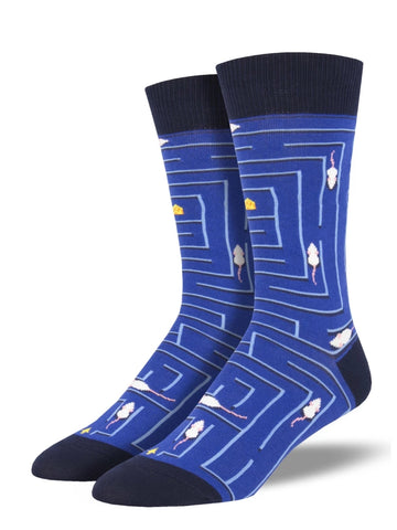 Men's Rat Race Socks