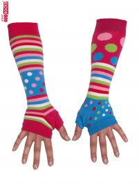 Armwarmers (Blue)