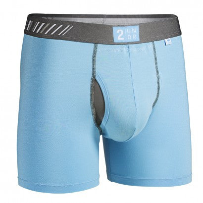 2UNDR Swing Shift Underwear (Light Blue)