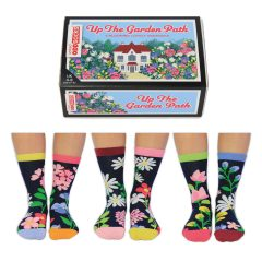 UP The Garden Path - Ladies Gift Box