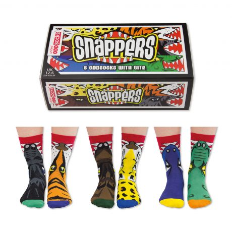 Snappers (Kids Gift Box)