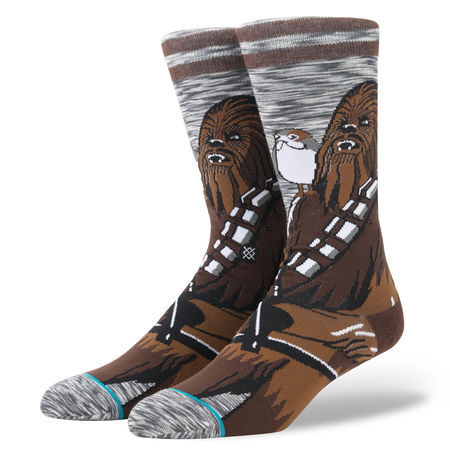 Star Wars Chewie Pal