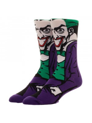 DC Comics - The Joker 360