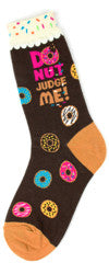 DoNut Judge Me (women's)