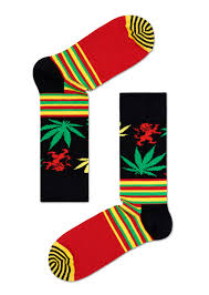 Snoop Dogg Weed Socks
