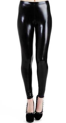 Wetlook Legging