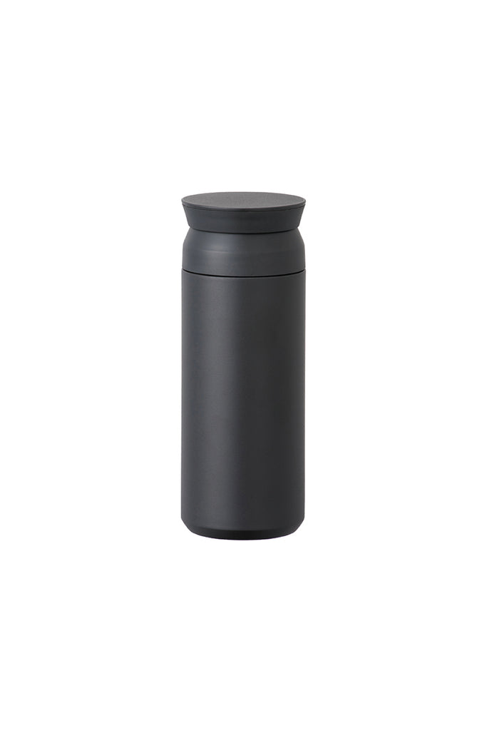 Travel Tumbler - Black (500ml)