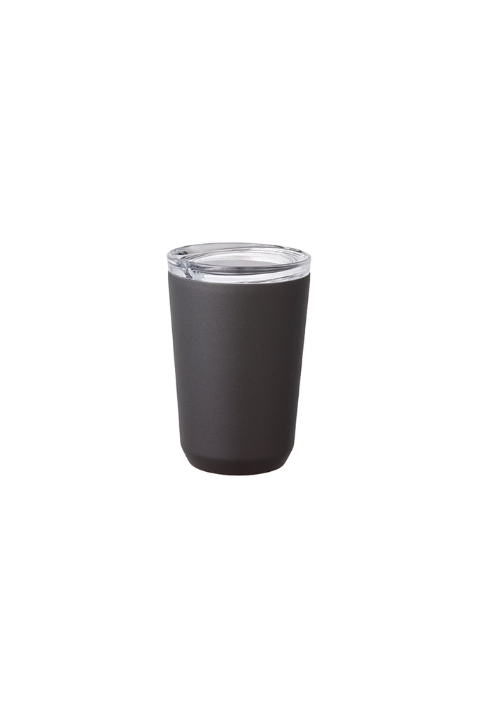 To Go Tumbler - Black (360ml)