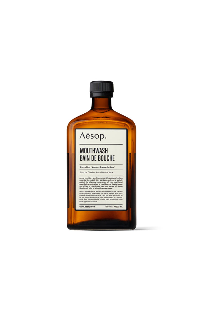 Mouthwash (500ml)