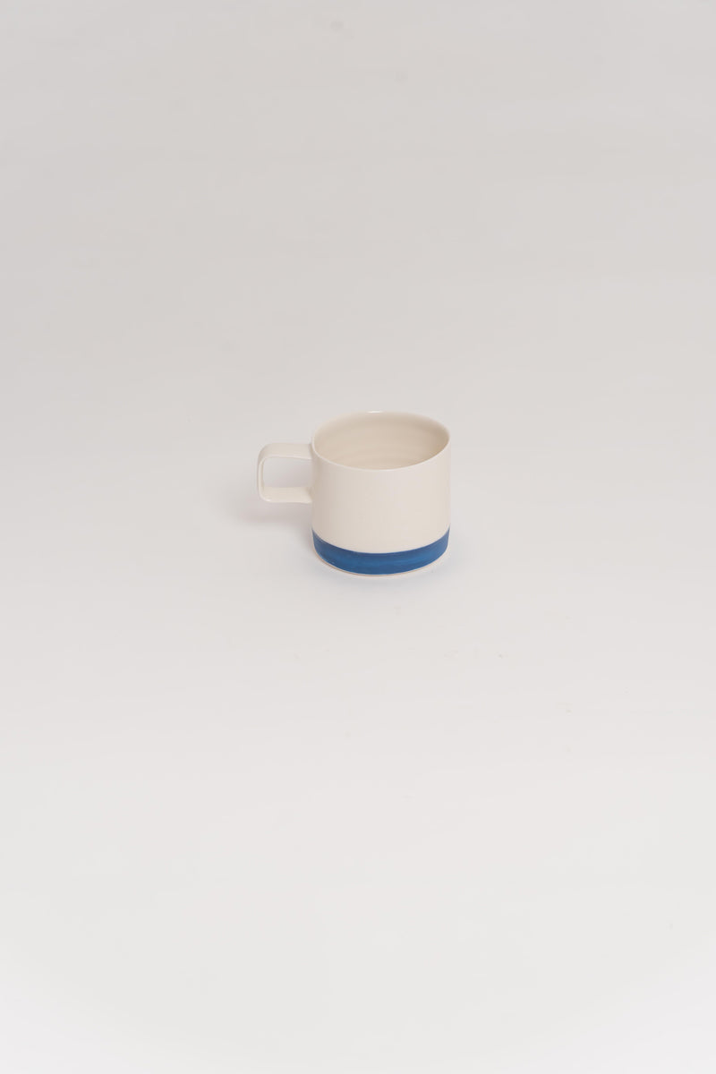 Indigo & Cloth x Derek Wilson - Regular Cup