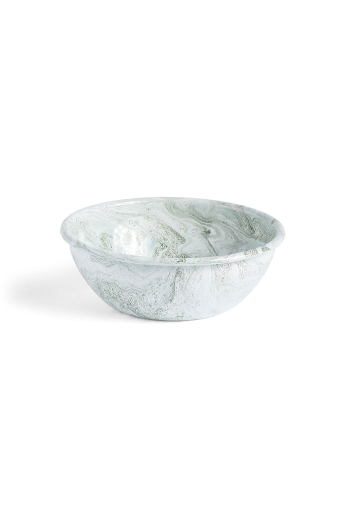 Soft Ice Salad Bowl - Green