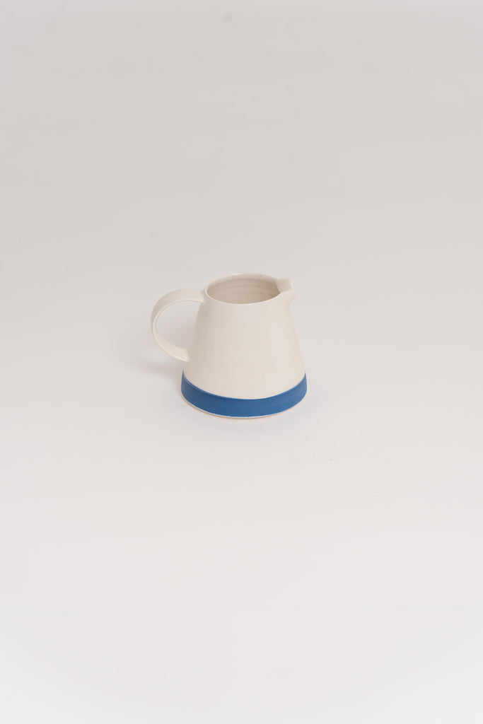 Indigo & Cloth x Derek Wilson - Large Jug