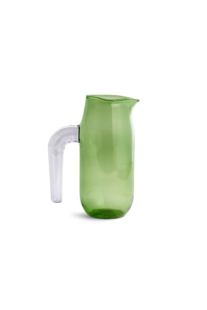 Jug L 1200ml - Green