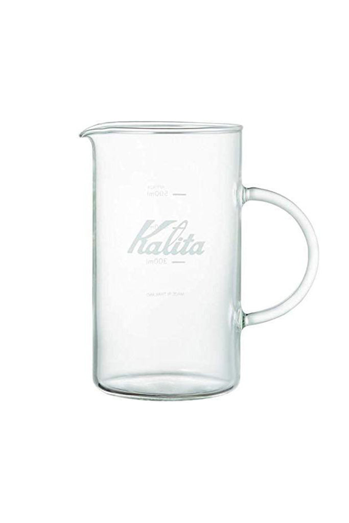 Kalita Jug Glass Server (500ml)