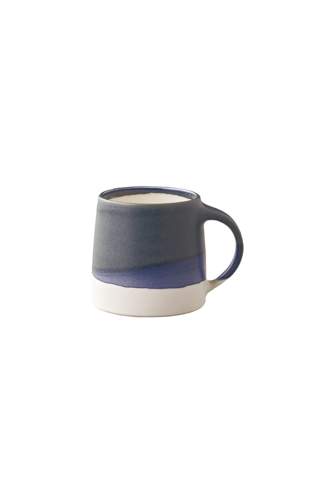 Mug - Navy/White (320ml)