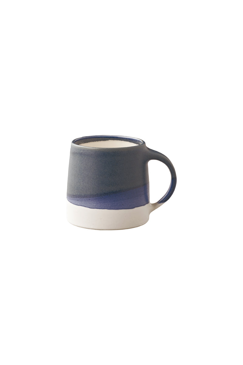 SCS-S03 Mug 320ml - Navy/White