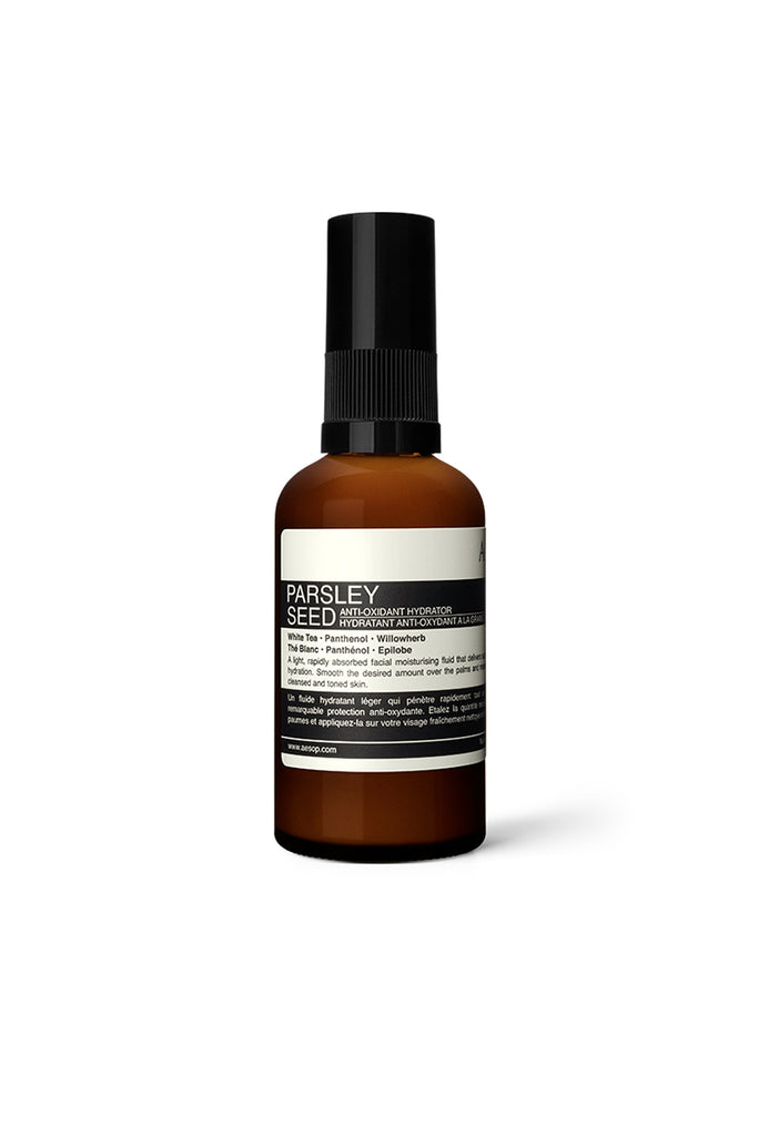 Parsley Seed Anti-Oxidant Hydrator (60ml)