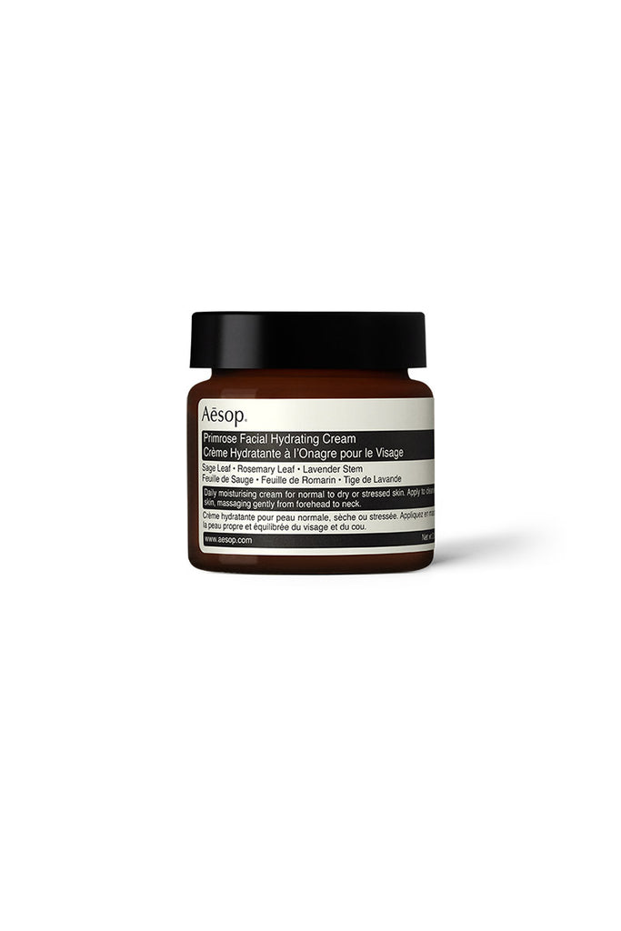 Primrose Facial Hydrating Cream (60ml)