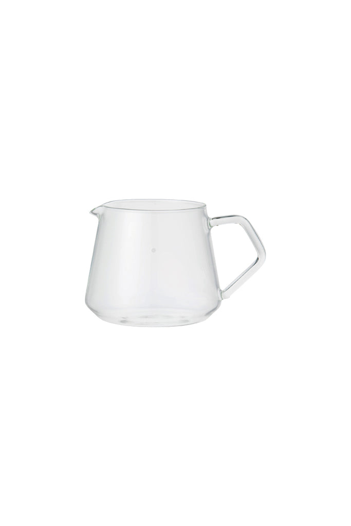 Coffee Server - Clear (300ml)