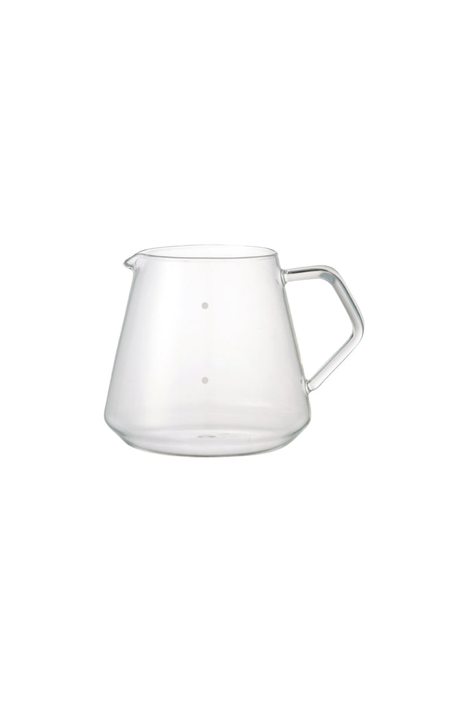 Coffee Server - Clear (600ml)