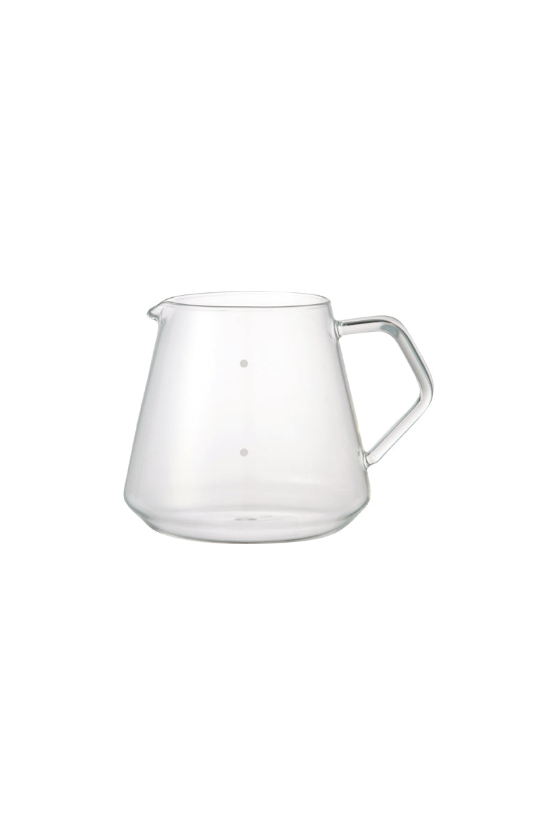 SCS-S02 Coffee Server - 600ml
