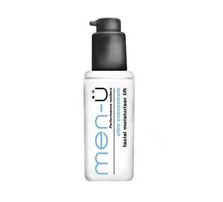 Men-u Facial Moisturiser Lift