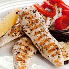 Italian Marinated Fillets