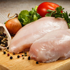 Turkey Fillets