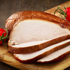 Smoked Turkey Breast Spiral Sliced - non glazed