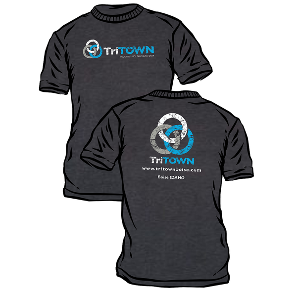 TriTown Men's Podium Shirt