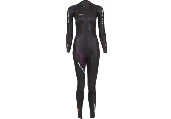 Blueseventy W's Reaction Wetsuit