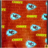 Chiefs Sports Collar Swag
