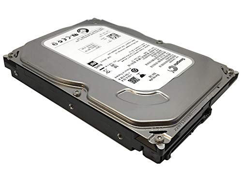 "Seagate Desktop HDD 500 GB Internal HDD - 3.5"" - ST500DM002 - SATA 6Gb/s"