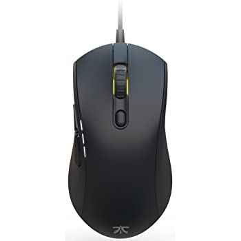 Fnatic Flick 2 - USB Optical Mouse