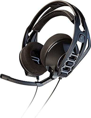 RIG 500 PRO HX Over-Ear Headset - Uni-Directional