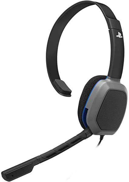 Afterglow Lvl 1 Chat Headset for PS4