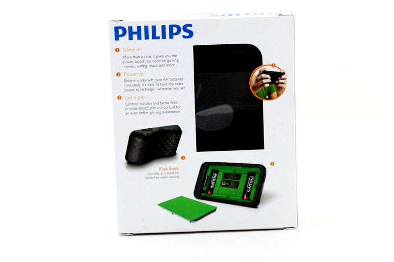 Philips DLA2265 External battery pack - AA - Alkaline