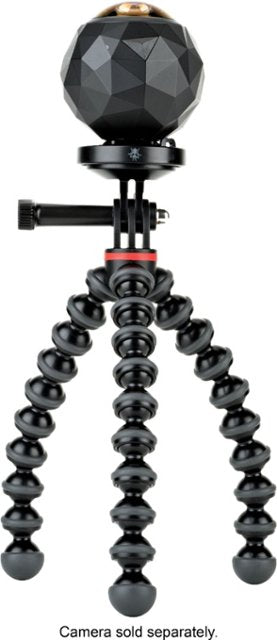 Joby GorillaPod 500 Action Camera Flexible Mini Tripod (New - Opened Box)